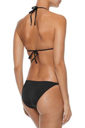 SOLID & STRIPED The Morgan low-rise bikini briefs