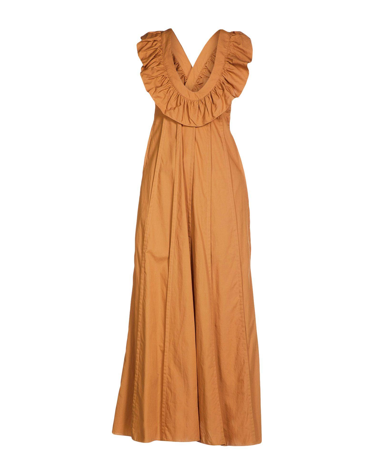 THREE GRACES LONDON Пляжное платье
