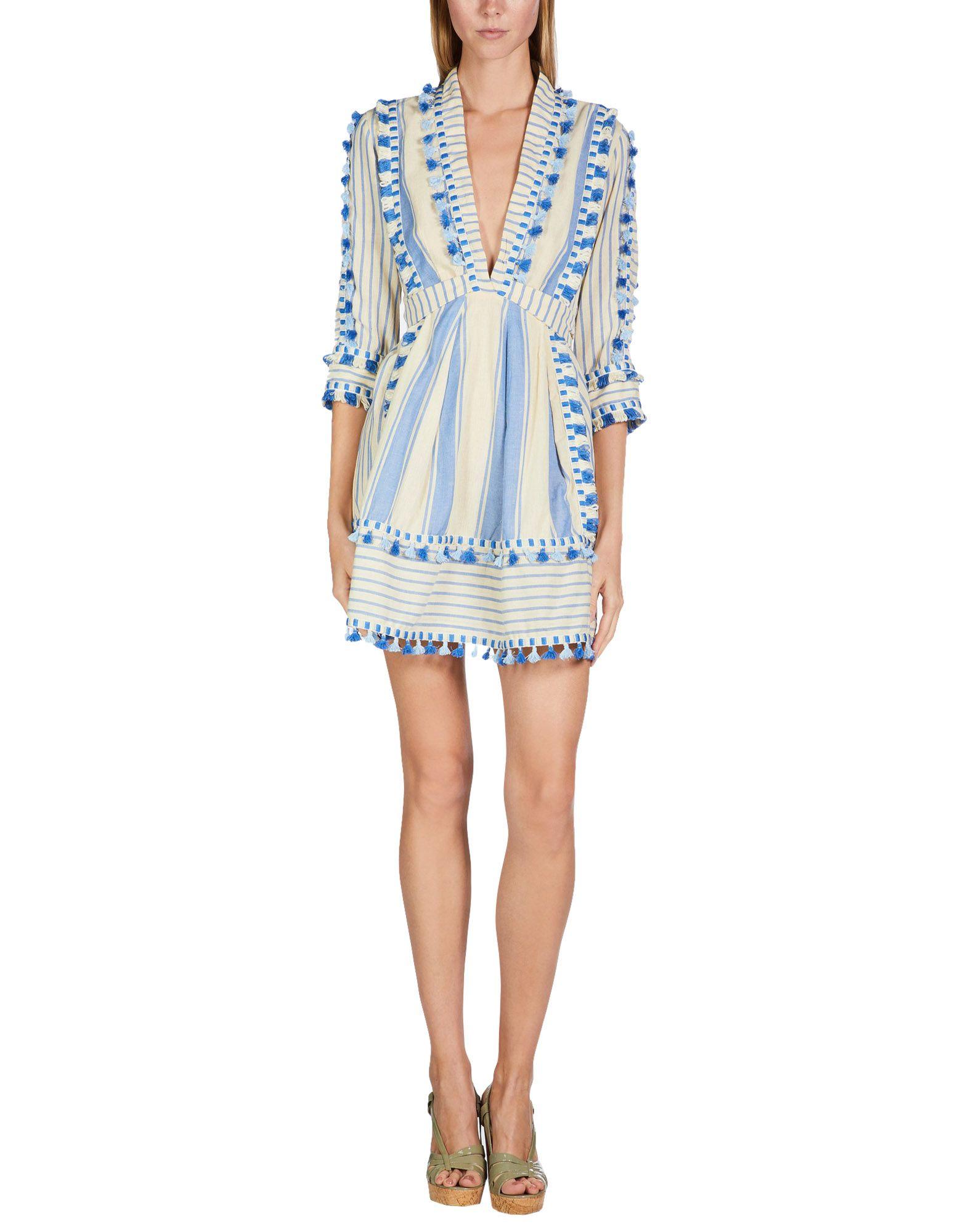 DODO BAR OR Пляжное платье