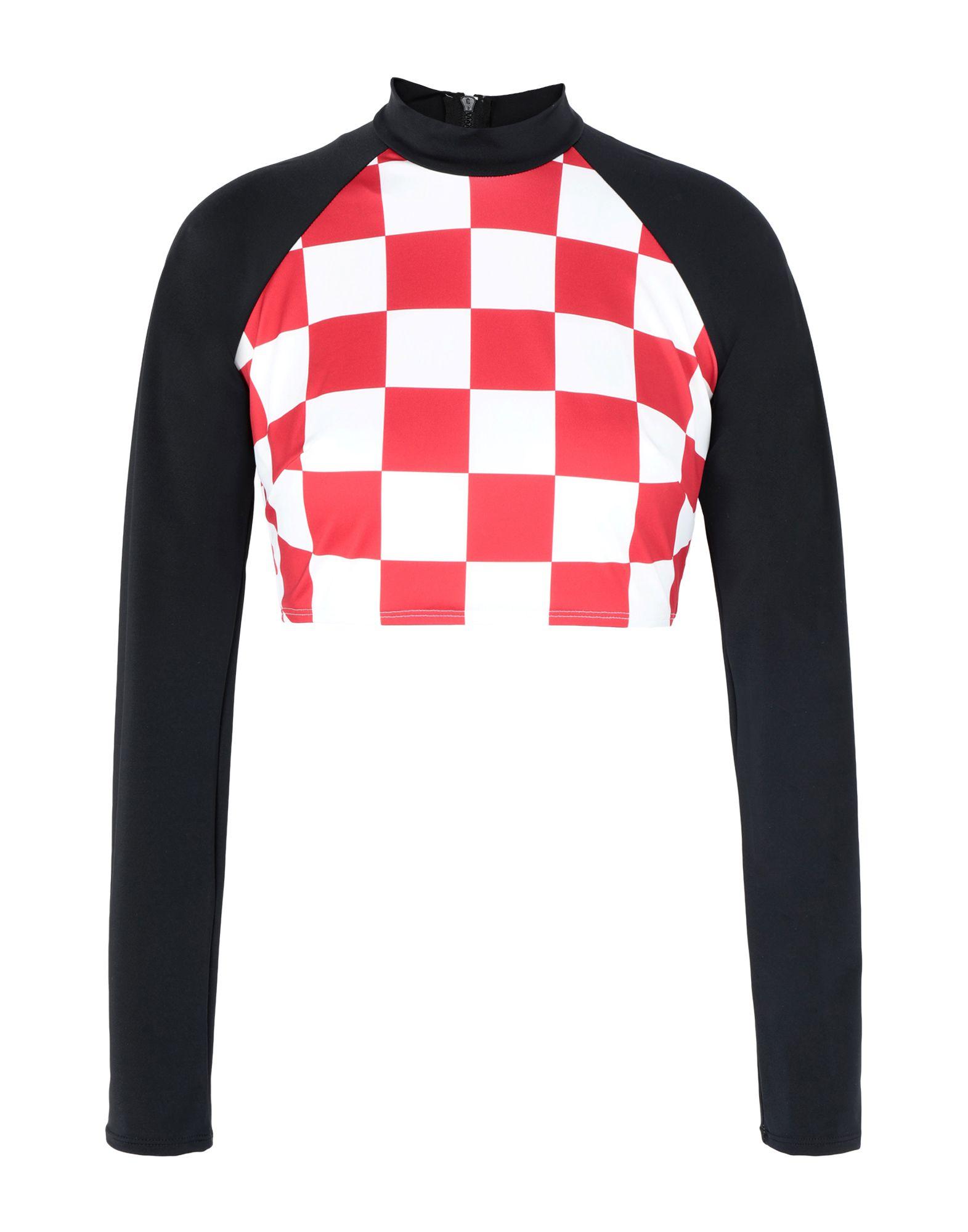 SOLID & STRIPED Спортивные купальники и плавки striped longline tshirt