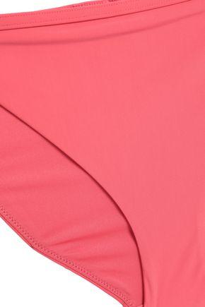 CALVIN KLEIN Low-rise bikini briefs