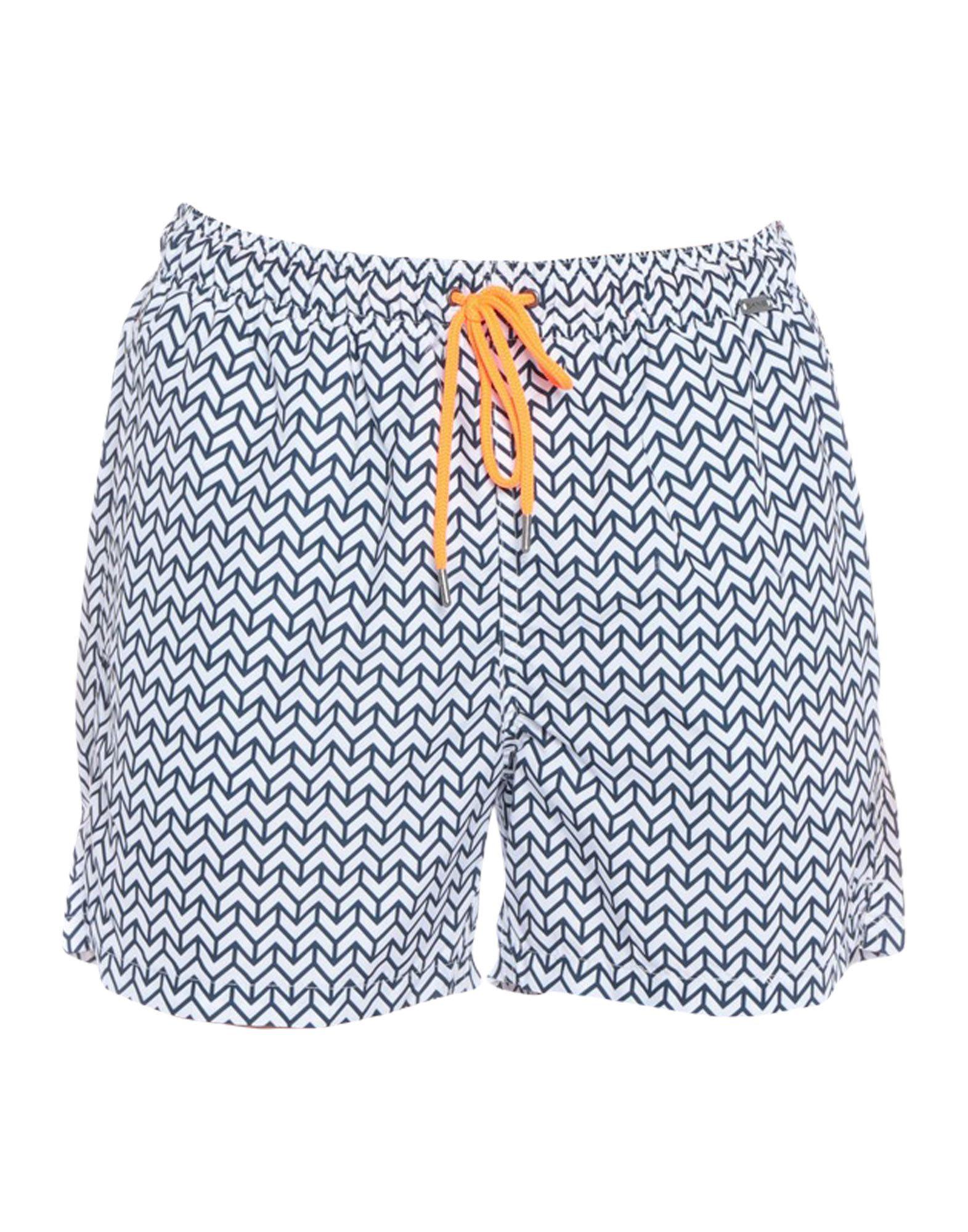 SKINY Шорты для плавания skiny advantage cotton 2 шт в упаковке трусики хипстер кремовый розовый