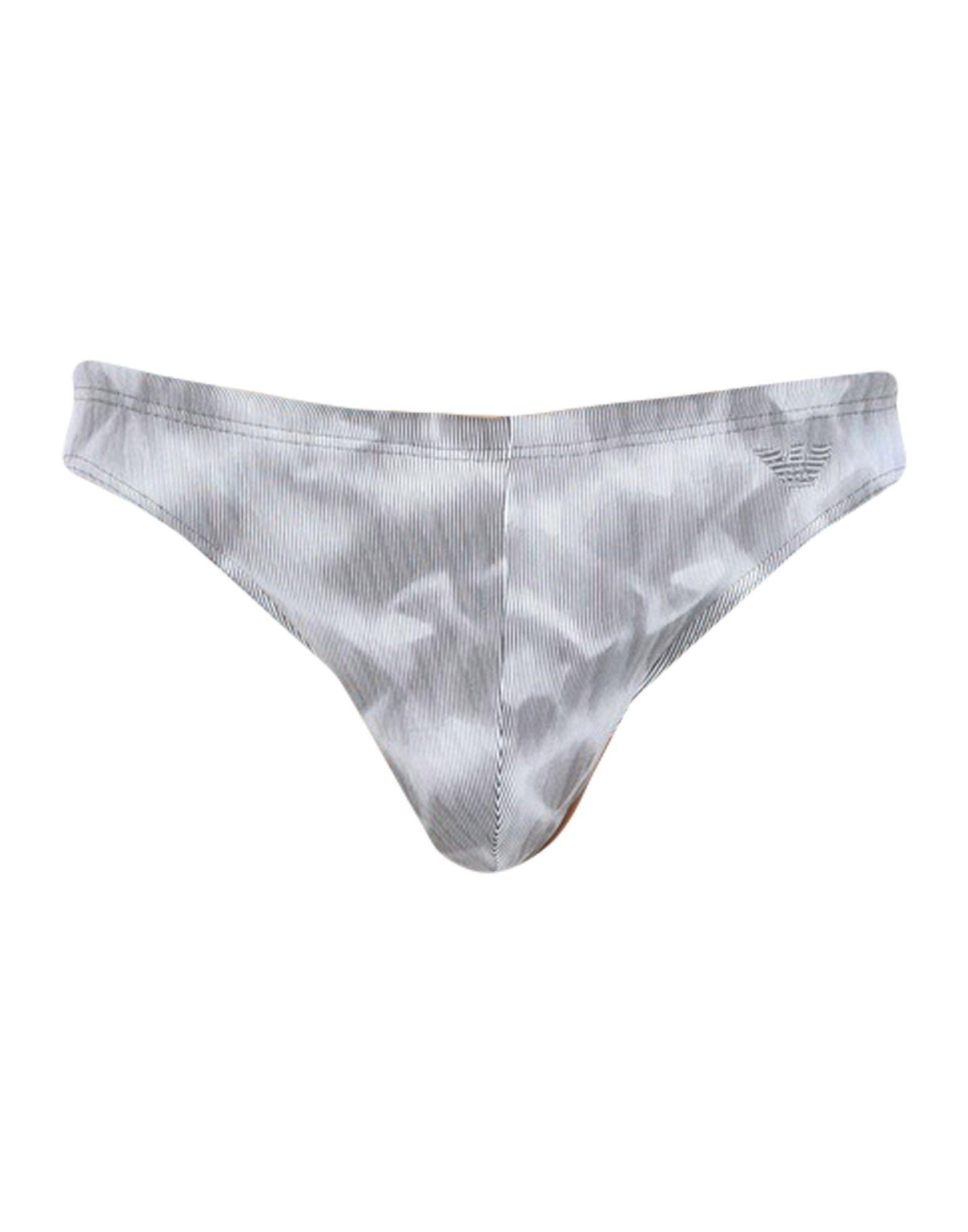 EMPORIO ARMANI SWIMWEAR Плавки 2017 korean style new bikini set beach resort party swimwear conservative beach volleyball two piece swimwear