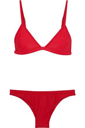 HAIGHT Fixed triangle bikini