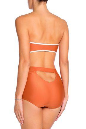 ADRIANA DEGREAS Bandeau bikini