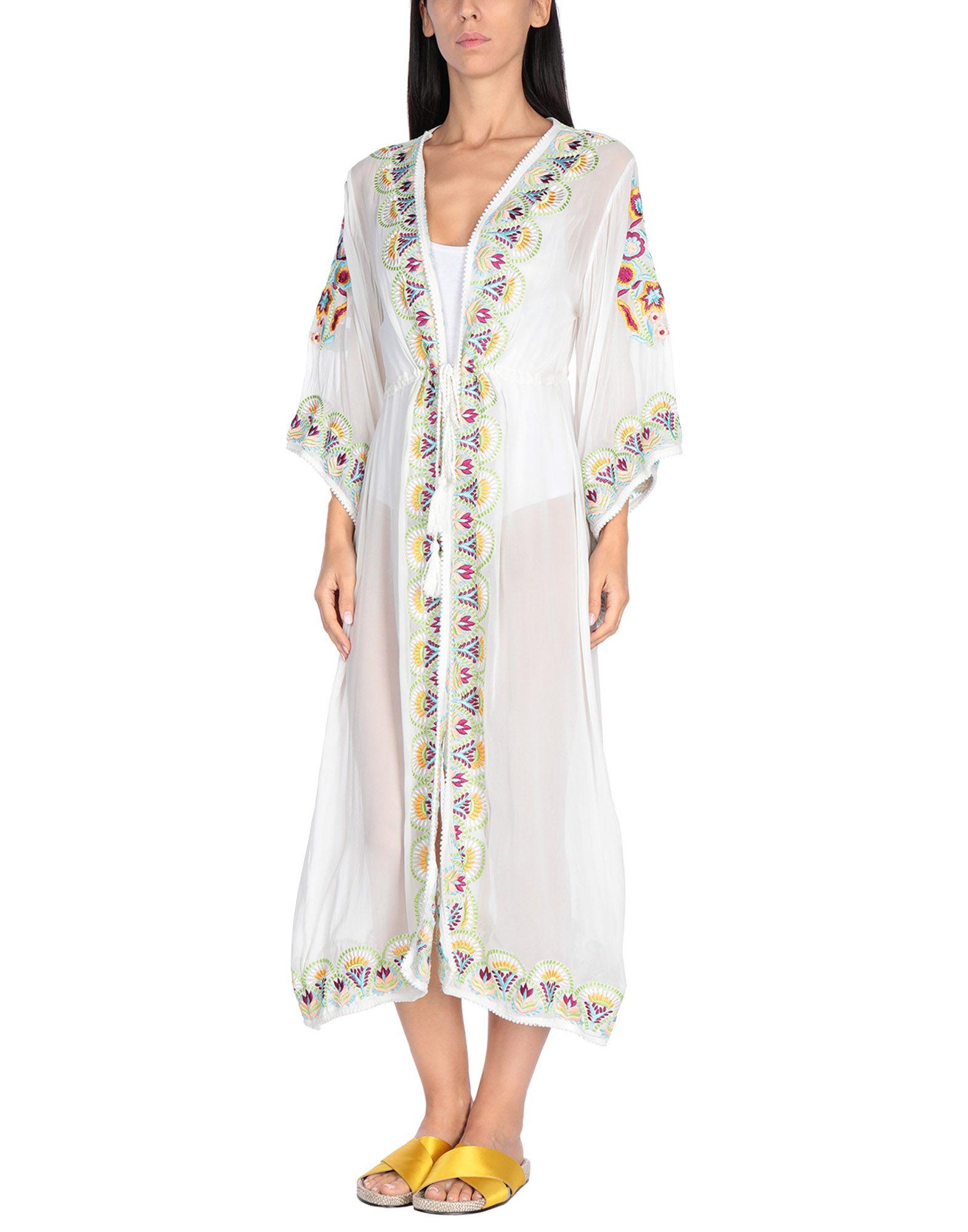MIRIAM STELLA Пляжное платье