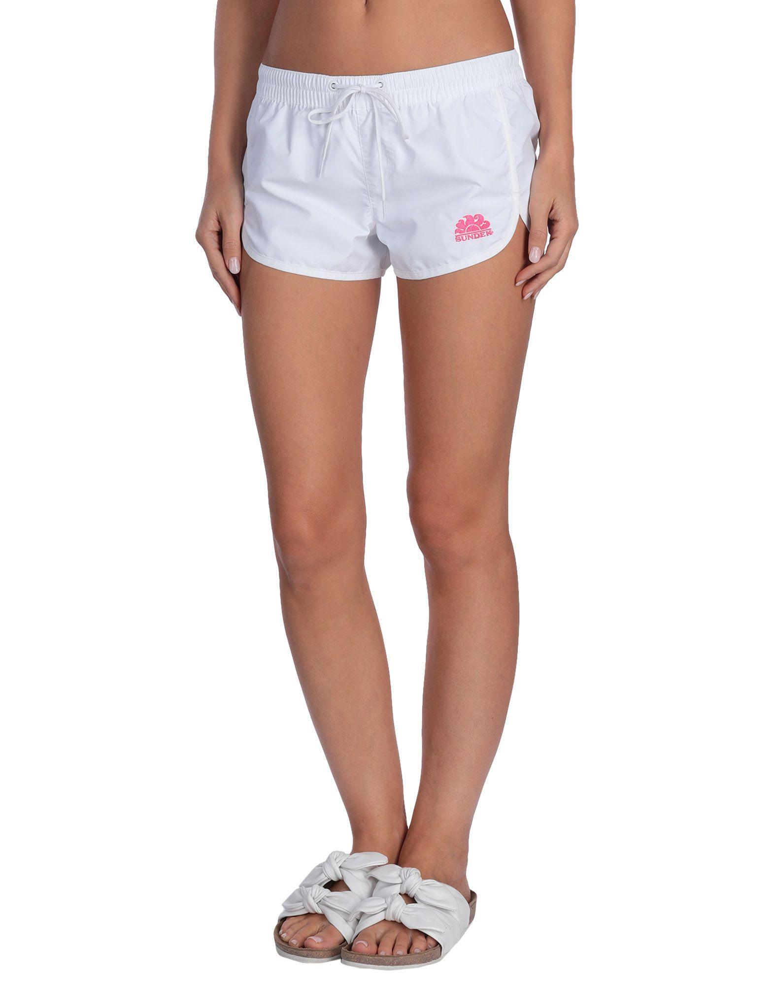 SUNDEK Пляжные брюки и шорты шорты пляжные
