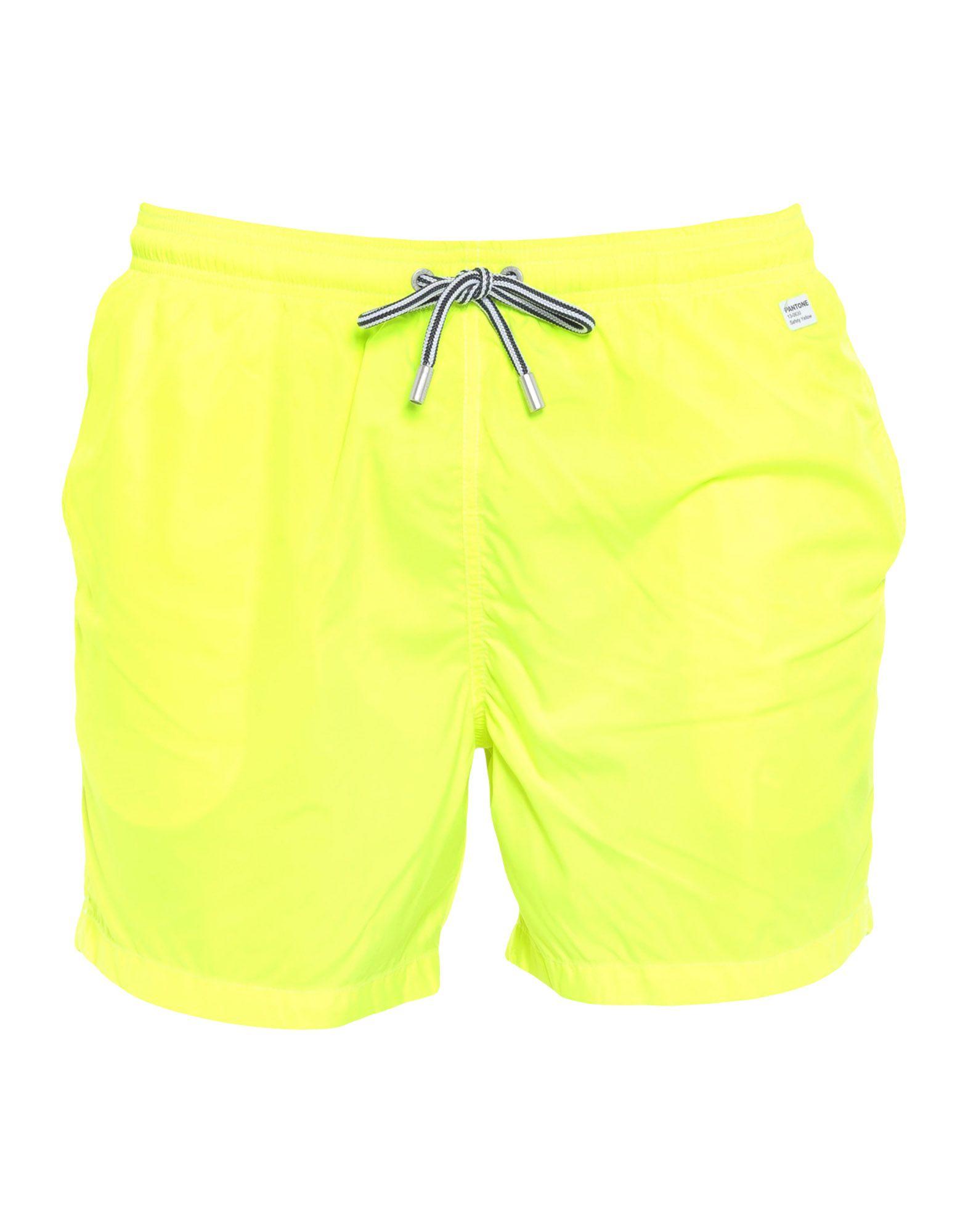 PANTONE for MC2 SAINT BARTH Шорты для плавания usa pantone nylon tn color chart ffn100 pantone nylon brights