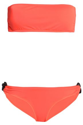 MELISSA ODABASH Thailand bandeau bikini