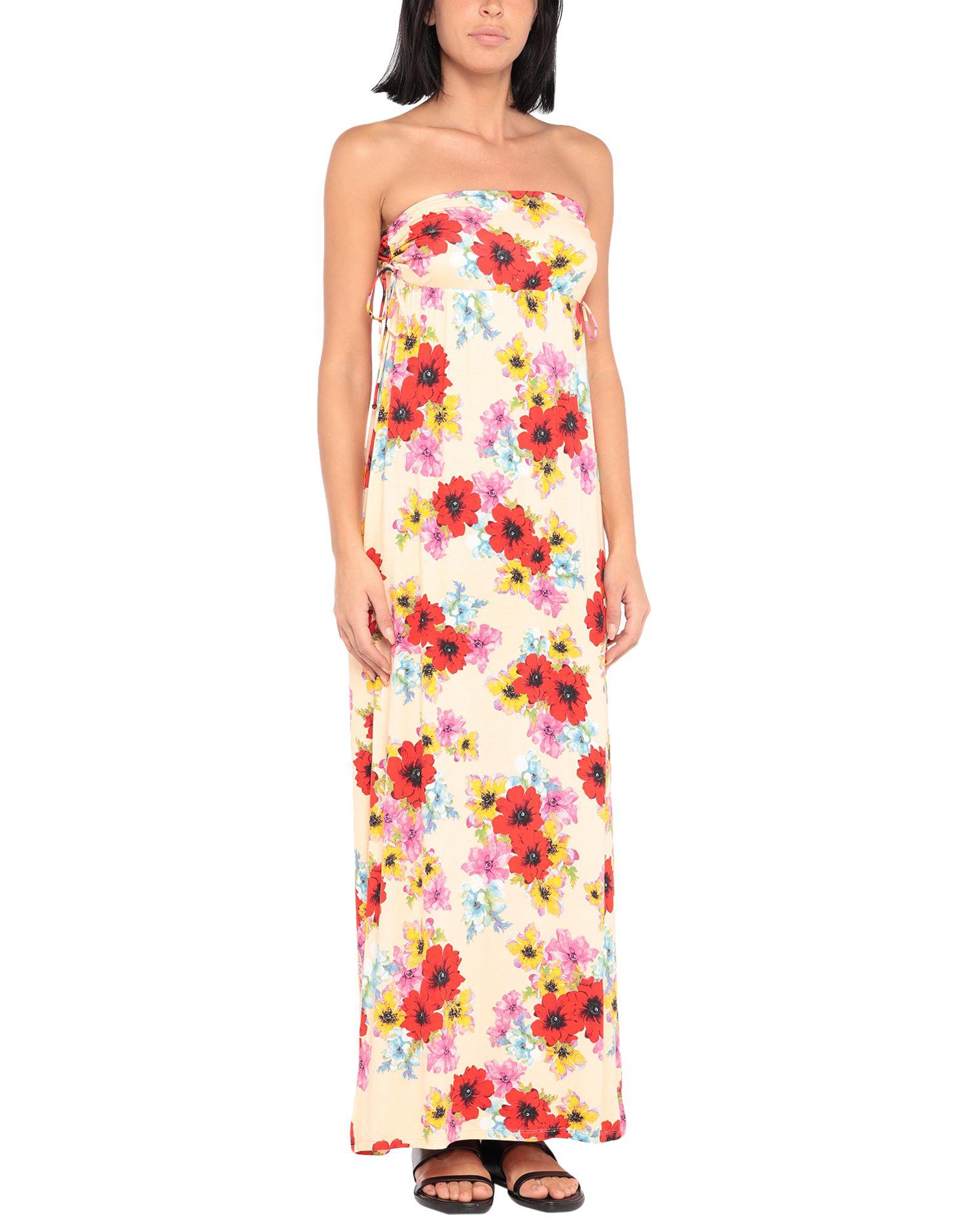 VERDISSIMA Пляжное платье