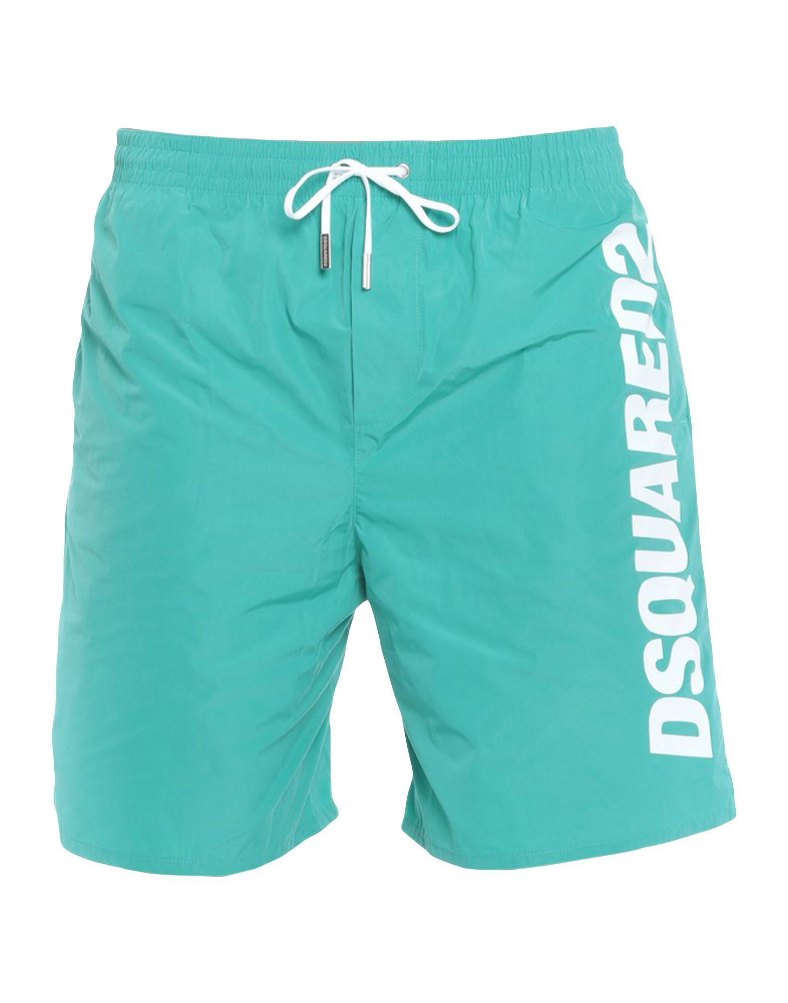 DSQUARED2 Пляжные брюки и шорты arena пляжные брюки и шорты