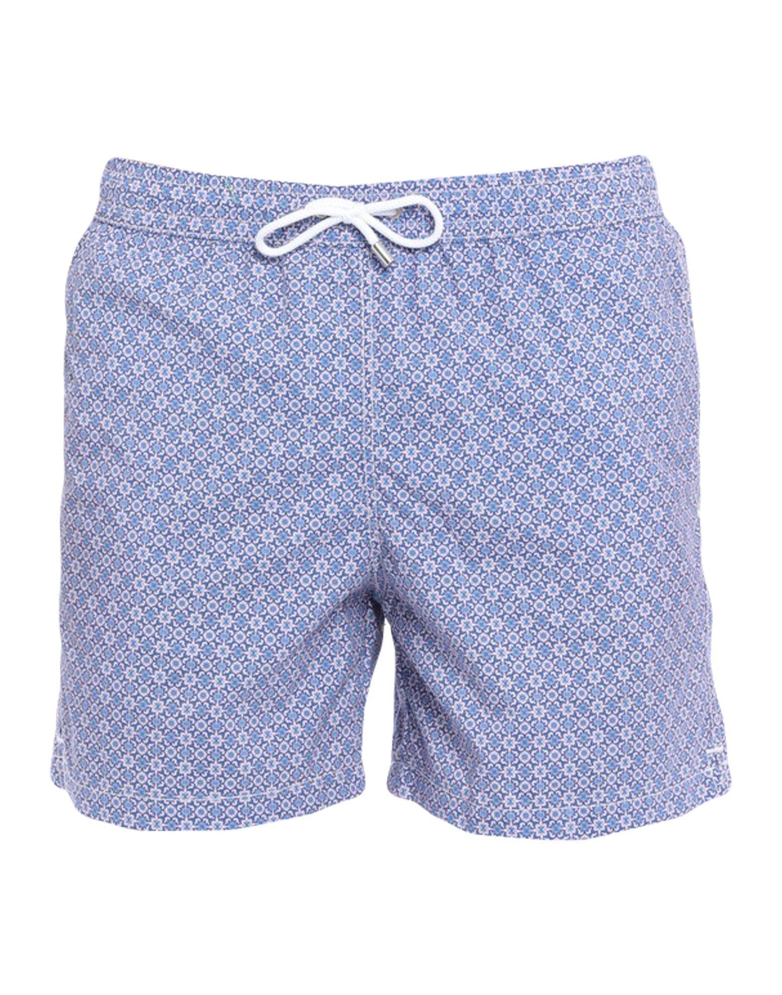 FINAMORE 1925 Пляжные брюки и шорты шорты пляжные