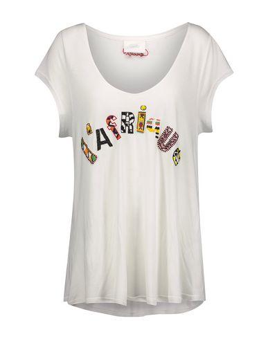 CAMILLA T-shirt femme