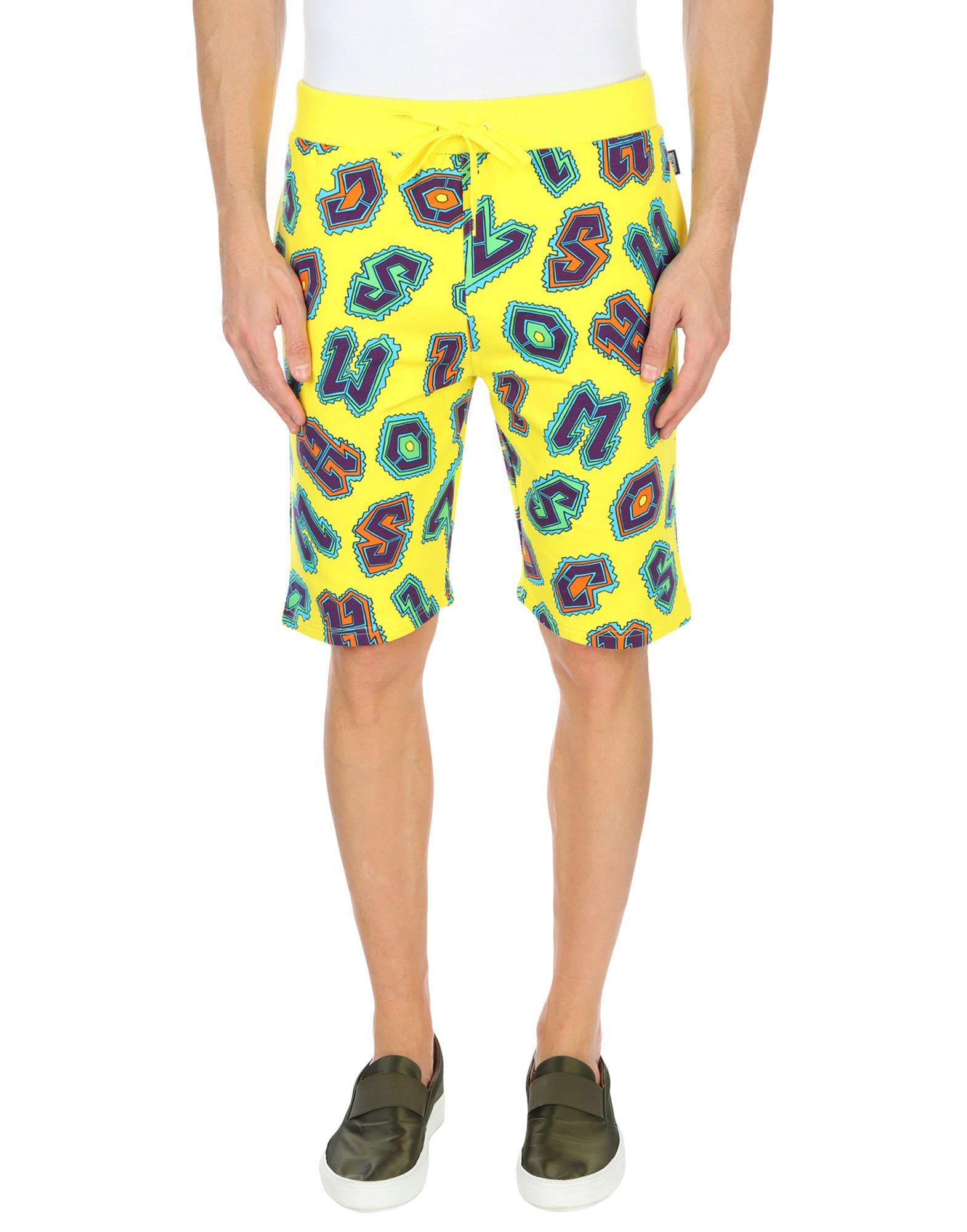 MOSCHINO Пляжные брюки и шорты цена 2017