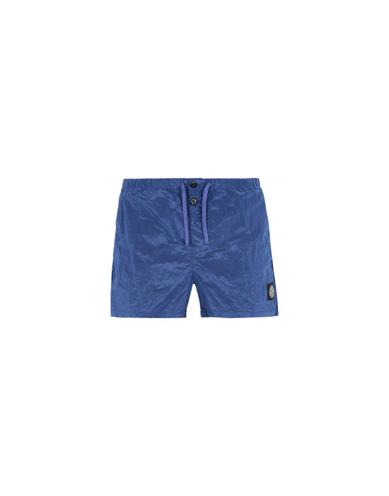 Swimming trunks B0643 NYLON METAL STONE ISLAND - 0