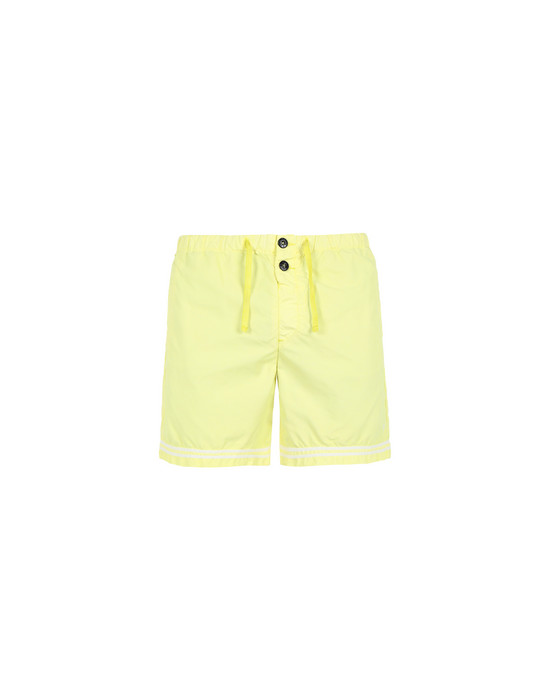 STONE ISLAND Swimming trunks B0146