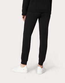VLTN Cashmere Trousers