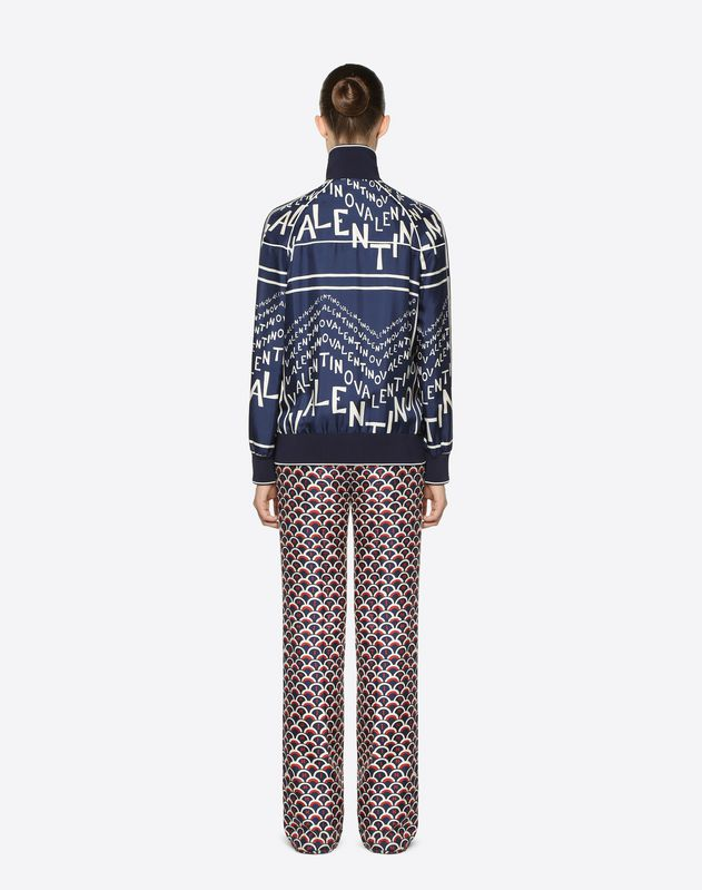 Valentino Scale Trousers