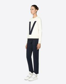 VLTN Techno Jersey Trousers