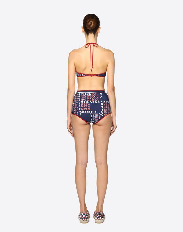 Valentino Puzzle Bikini