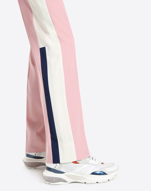 PANTALONE FORMALE OVER FIT