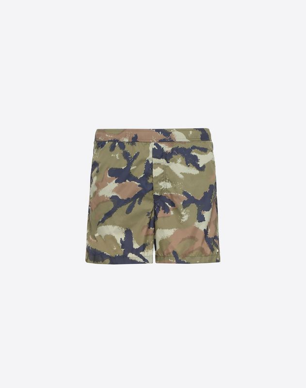 CAMOUART BATHING SUIT