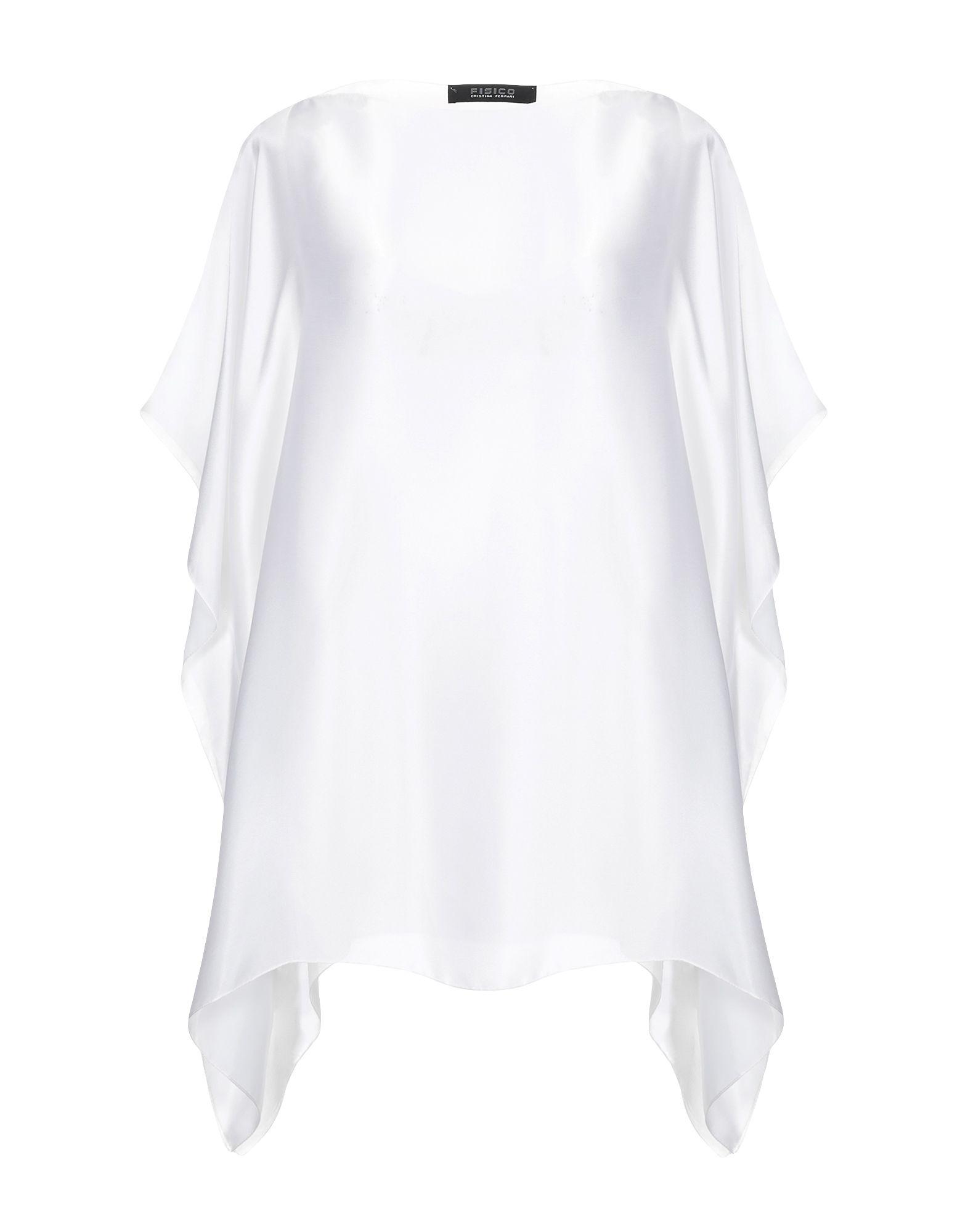 FISICO Блузка fisico блузка