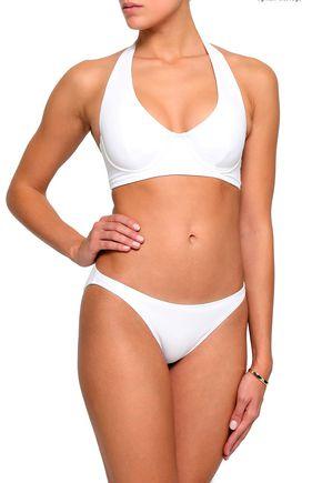 NORMA KAMALI Low-rise bikini briefs