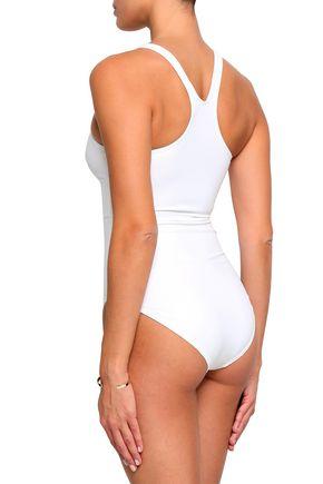 NORMA KAMALI Stretch swimsuit