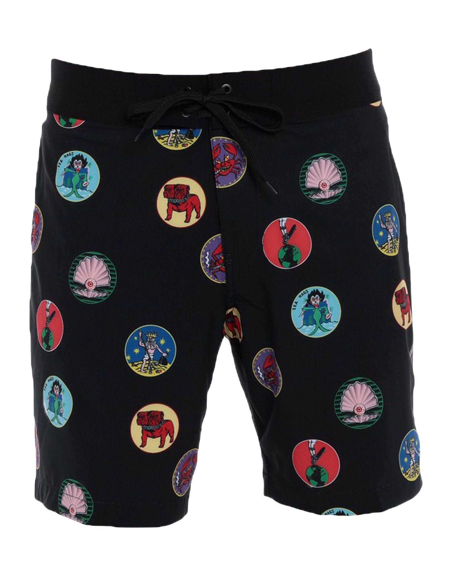 ALTAMONT Пляжные брюки и шорты мужские пляжные шорты menstore surf s001