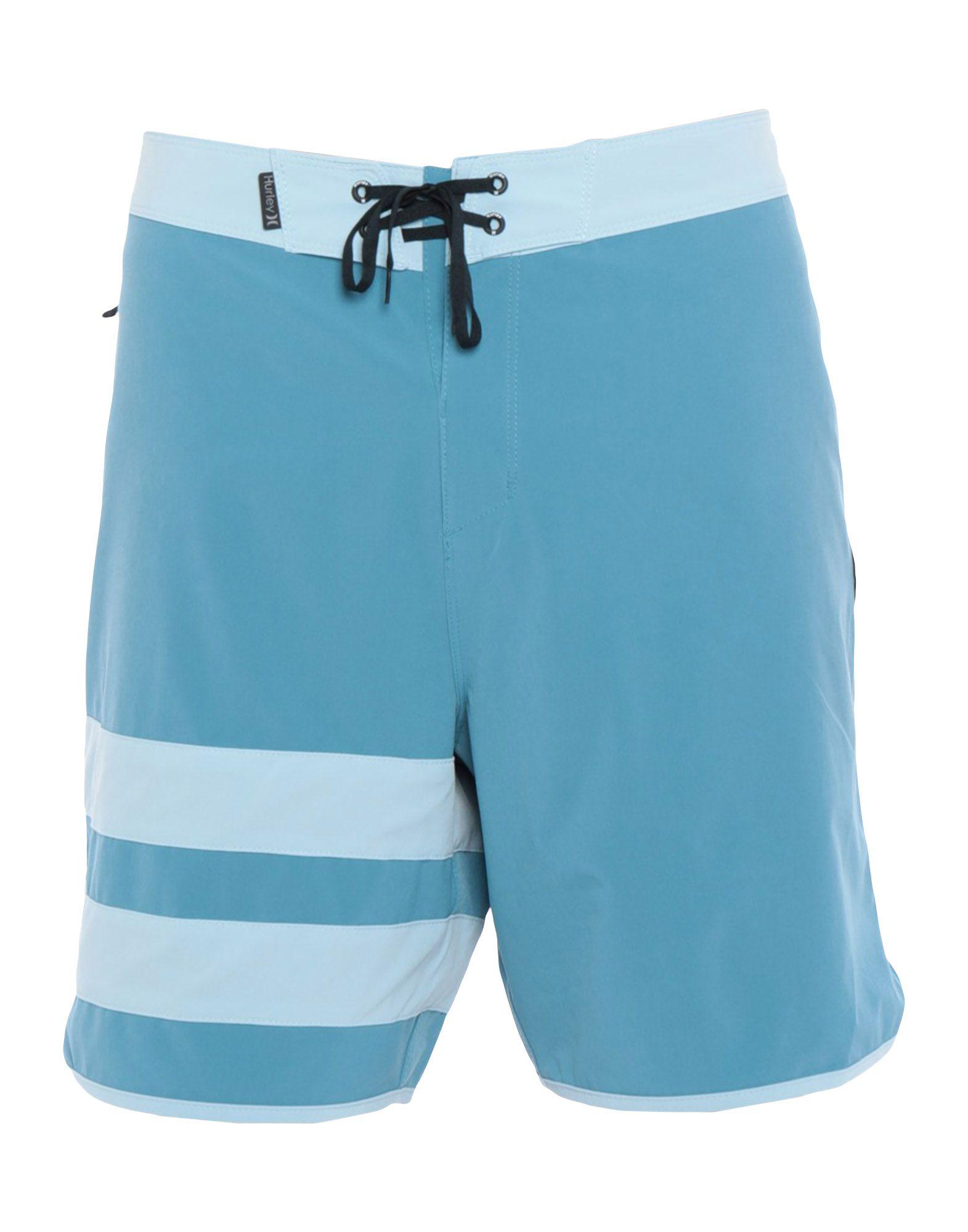 HURLEY Пляжные брюки и шорты футболка hurley