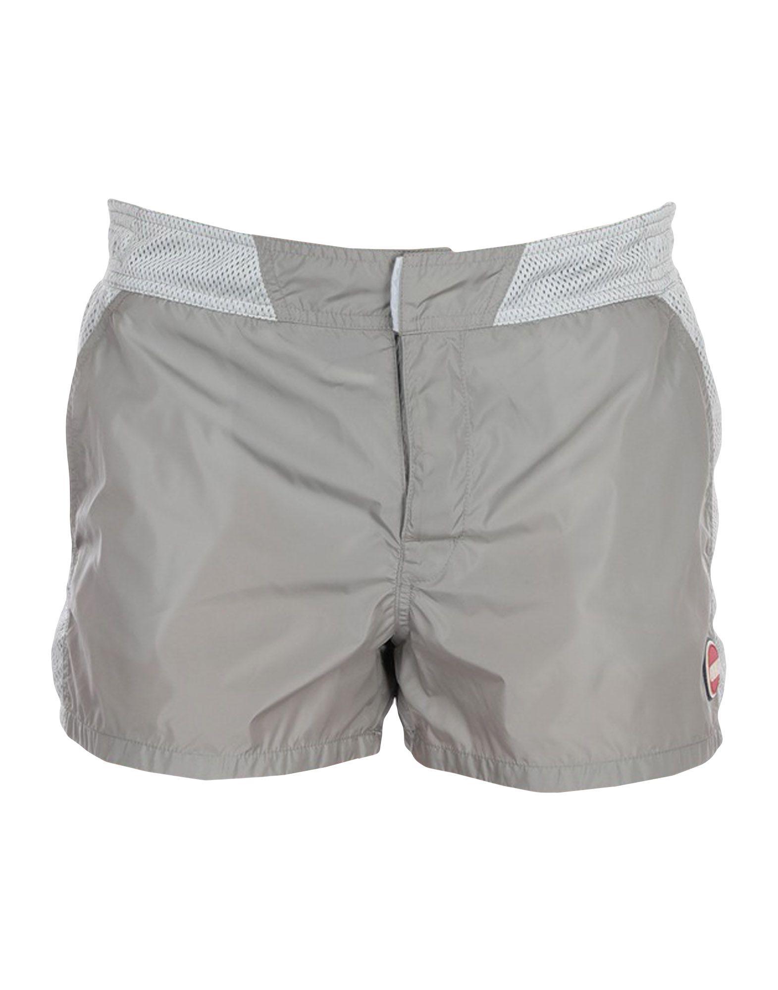 COLMAR Пляжные брюки и шорты шорты пляжные