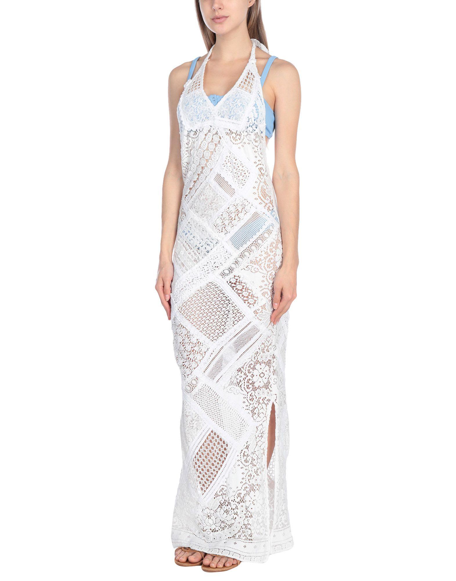 ANJUNA Пляжное платье