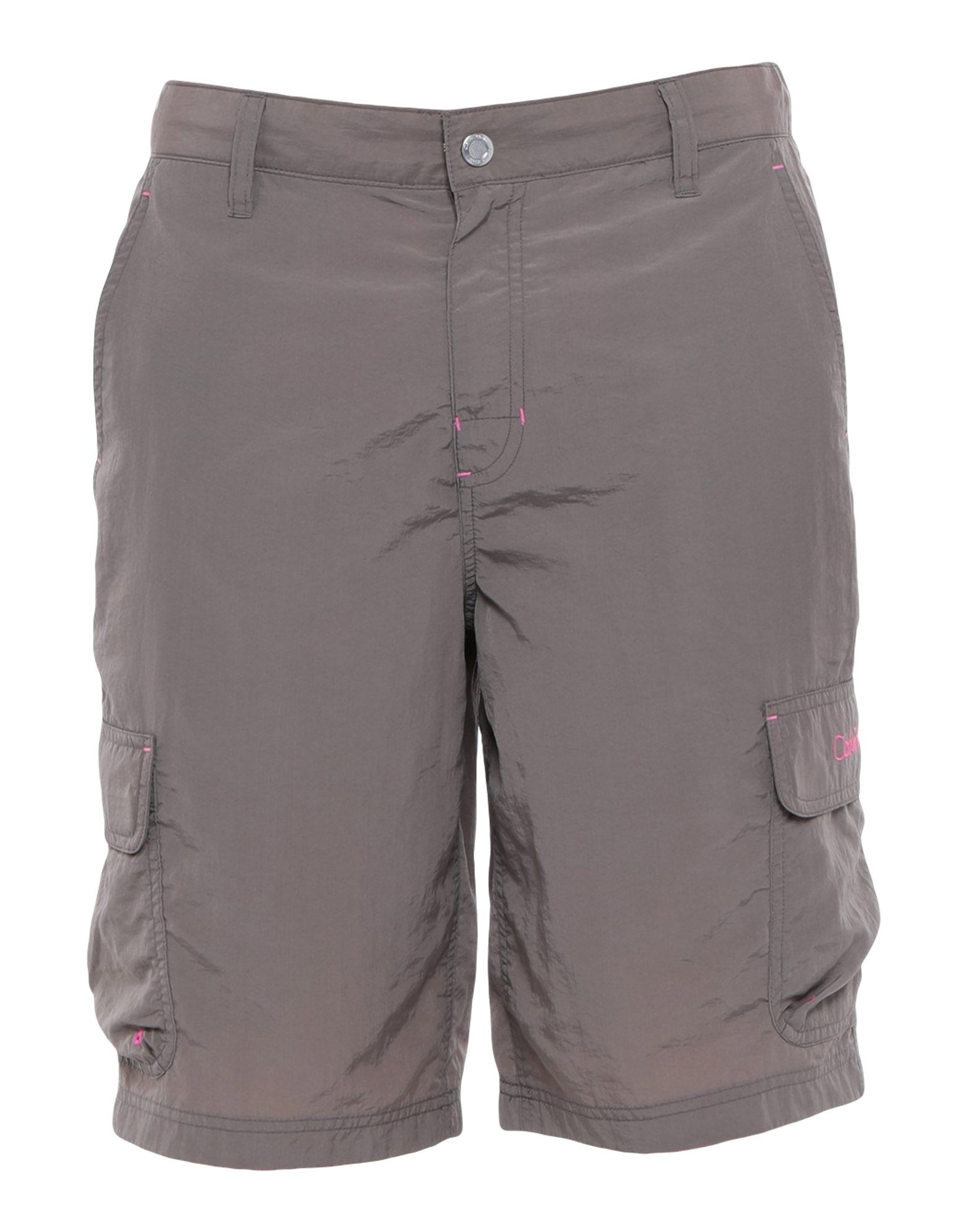 все цены на CALVIN KLEIN Пляжные брюки и шорты онлайн