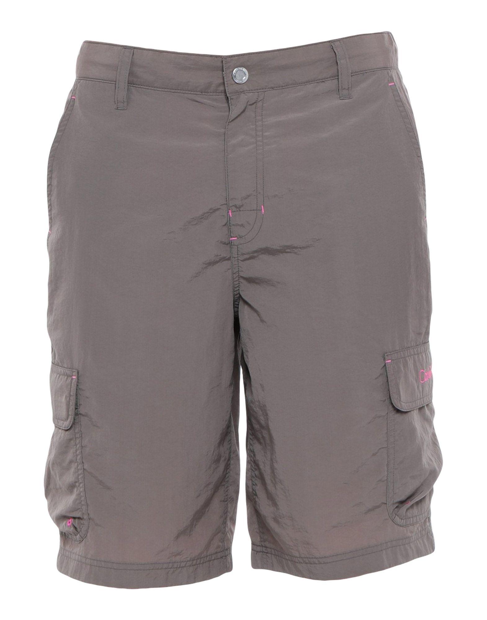 CALVIN KLEIN Пляжные брюки и шорты adidas пляжные брюки и шорты