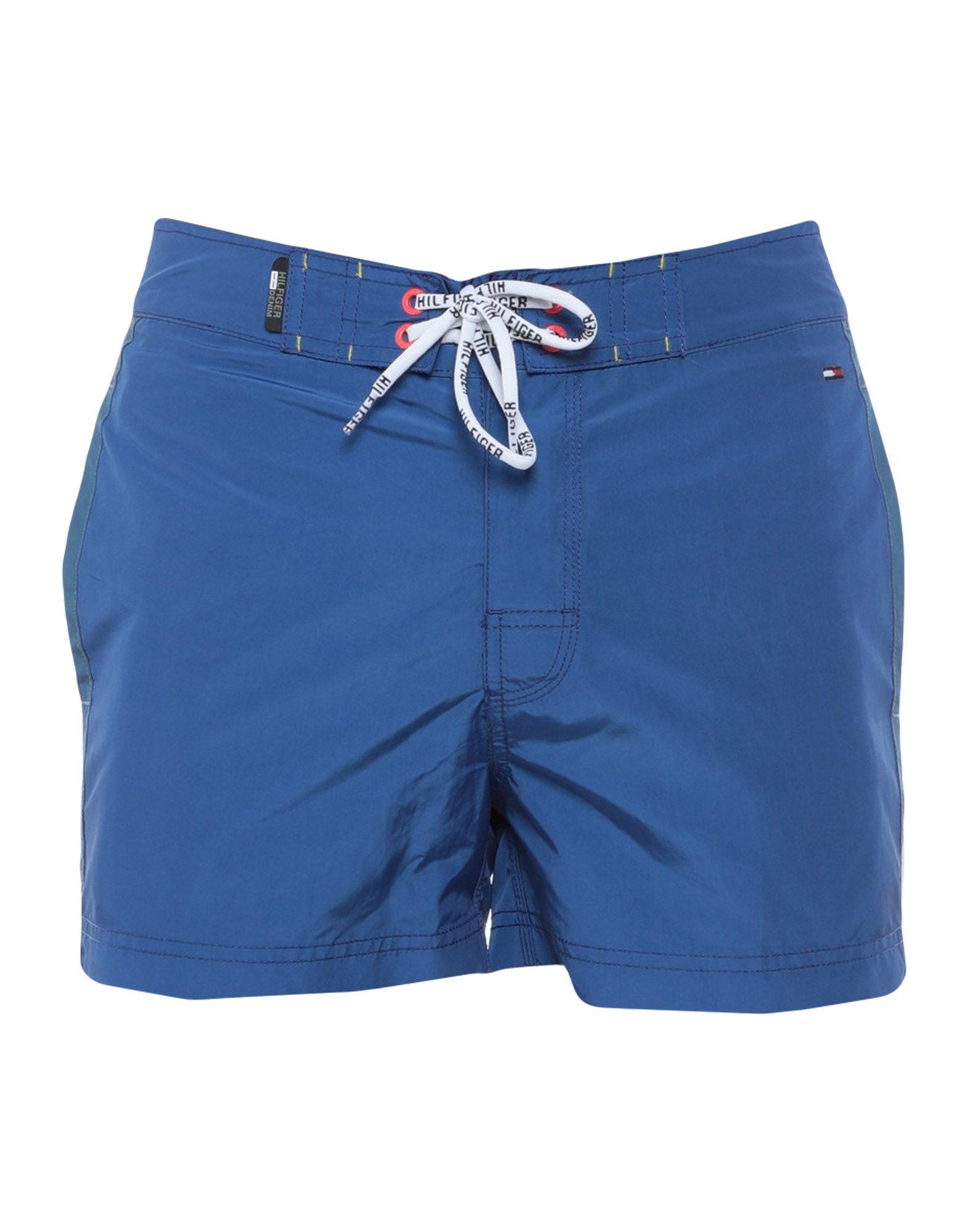 TOMMY JEANS Шорты для плавания шорты для плавания tommy jeans tommy jeans to052emaiih6