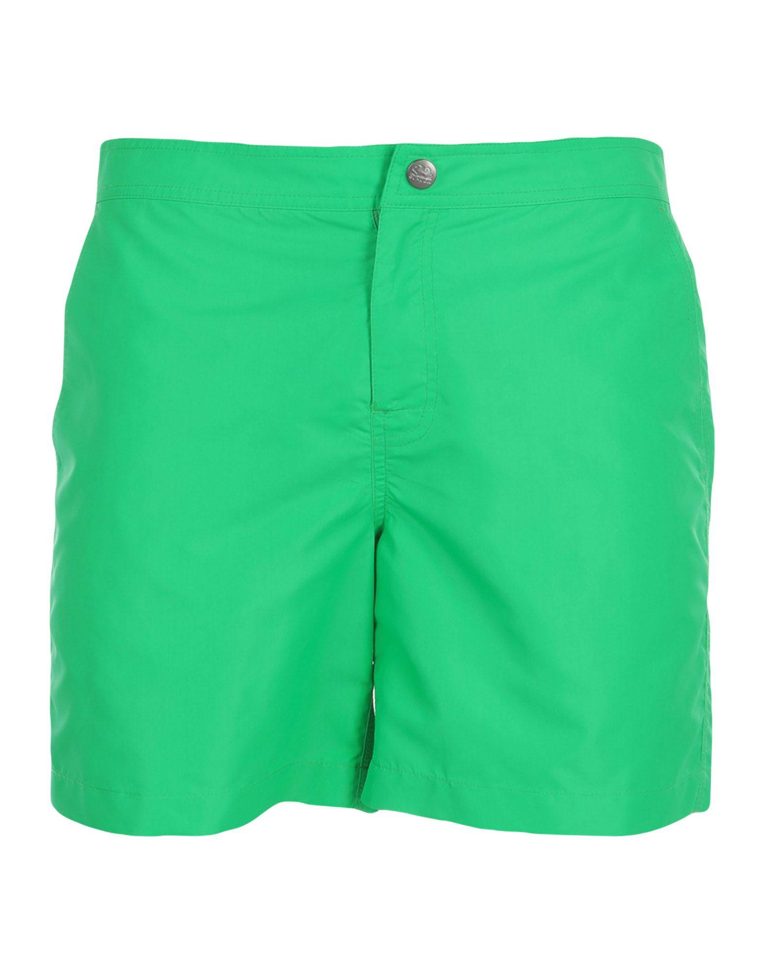 SUNDEK Пляжные брюки и шорты insight swim пляжные брюки и шорты