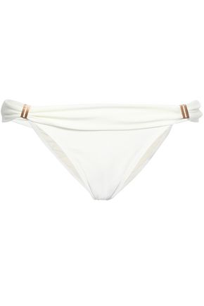 VIX PAULA HERMANNY Embellished bikini briefs