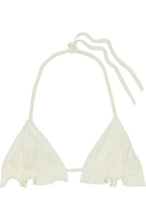 ALIX Marlin triangle bikini top
