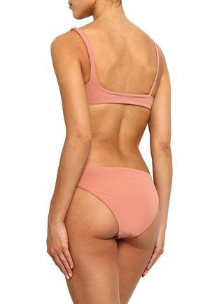 ALIX Collins low-rise bikini briefs