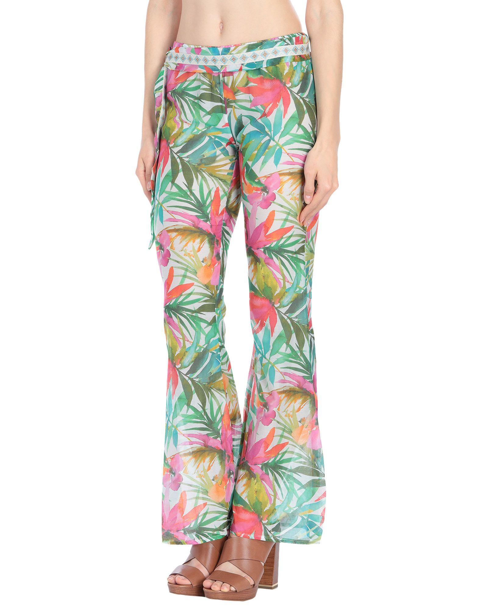 AMORISSIMO Пляжные брюки и шорты шорты пляжные