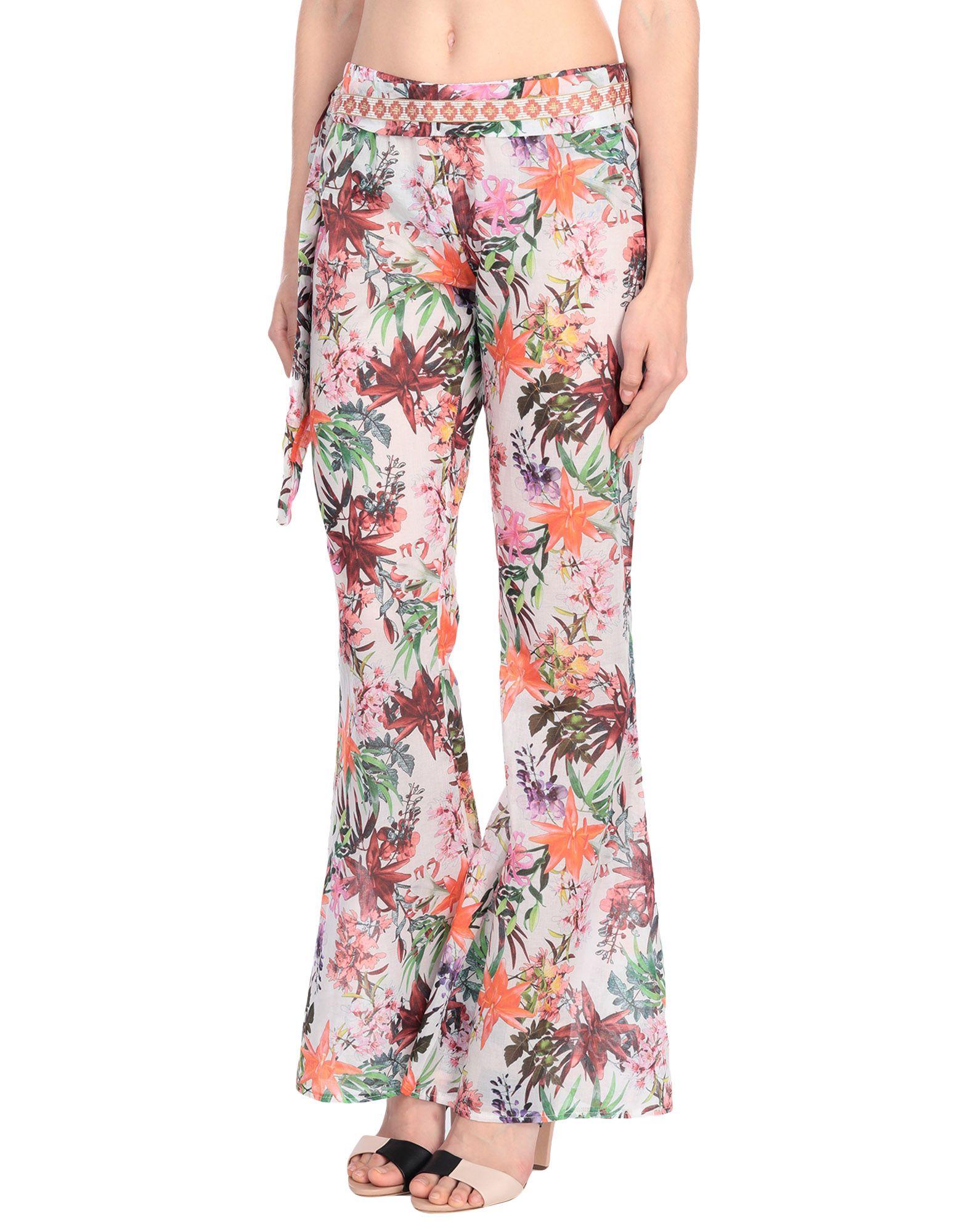 AMORISSIMO Пляжные брюки и шорты arena пляжные брюки и шорты