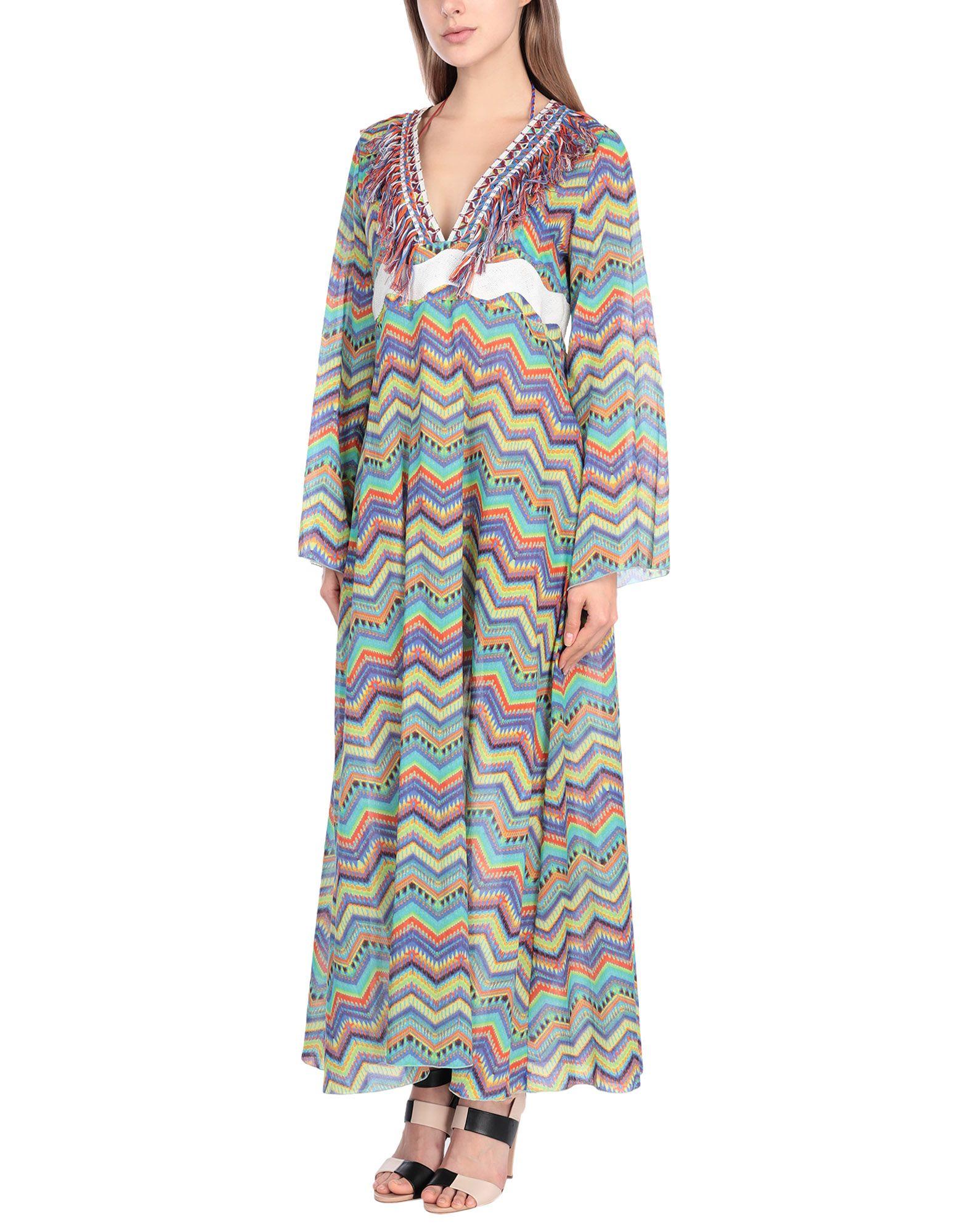 AMORISSIMO Пляжное платье