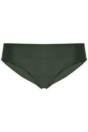 MIKOH Mid-rise bikini briefs