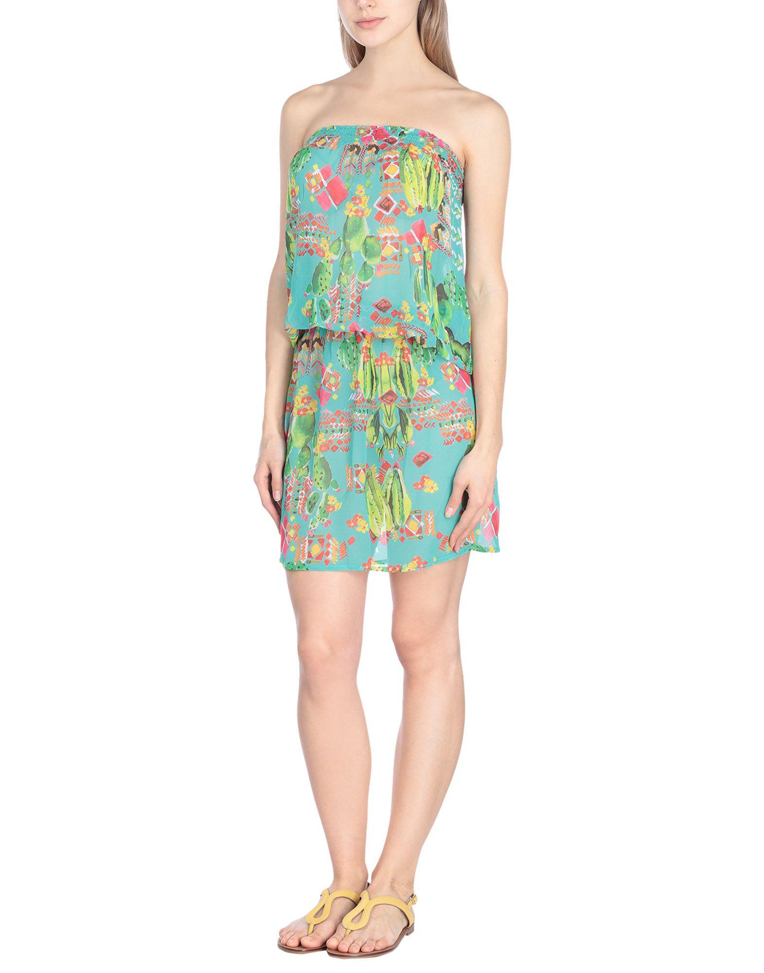 VACANZE ITALIANE Пляжное платье дозатор для жидкого мыла primanova thelma 14 6 13 см