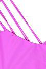 MIKOH Cutout bikini top
