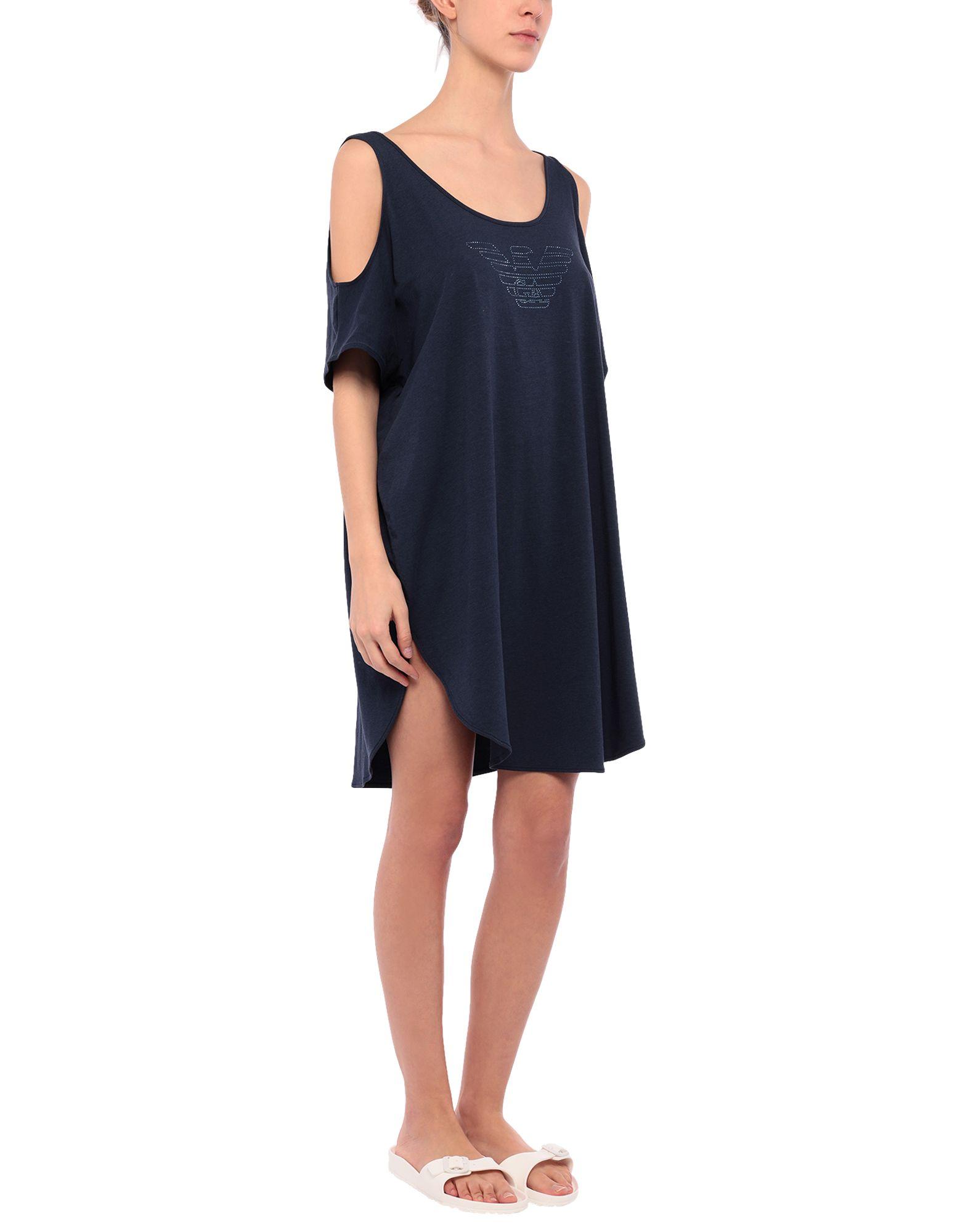 EA7 Пляжное платье
