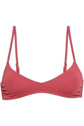 MELISSA ODABASH Elba triangle bikini top