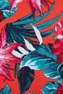 TART COLLECTIONS Maya cutout floral-print swimsuit