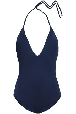 ONIA Halterneck swimsuit